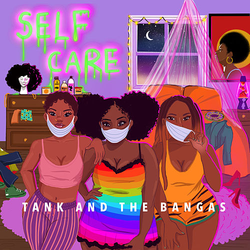 Self Care by Tank and the Bangas