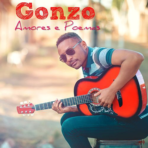 Amores & Poemas by Gonzo