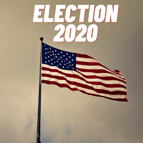 Election 2020 de Various Artists
