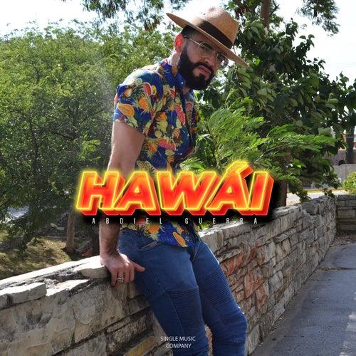 Hawái (Cover) von Abdiel Guerra