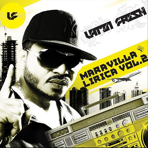 Maravilla Lirica, Vol. 2 by Latin Fresh