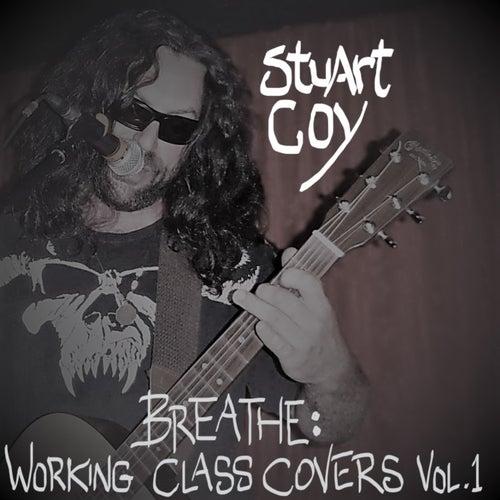 Breathe: Working Class Covers Vol. 1 de Stuart Coy