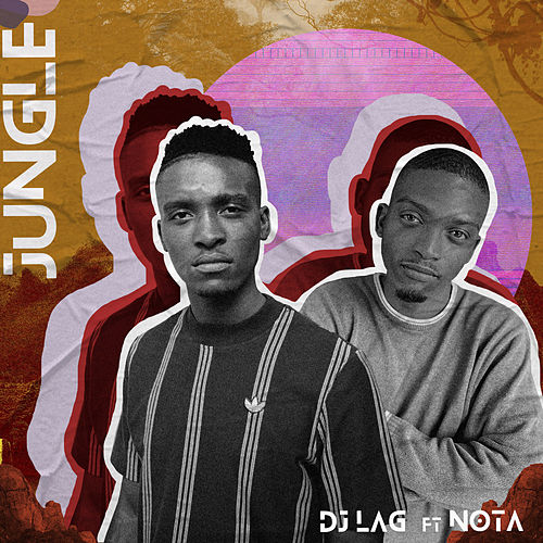 Jungle by DJ Lag