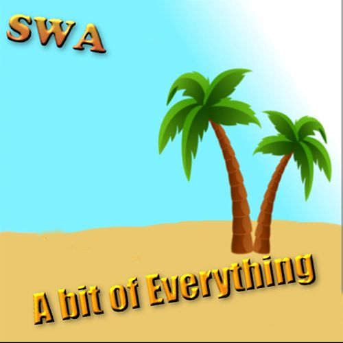 A Bit of Everything (feat. Wahab, Aboud, l, M & saud alhadhod) de SWA