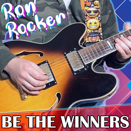 Be the Winners (Cover) von Ron Rocker