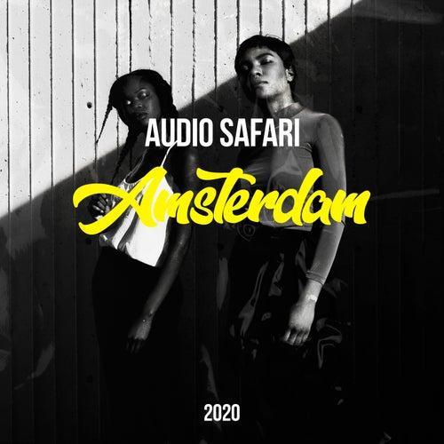 Audio Safari Amsterdam 2020 by Various Artists