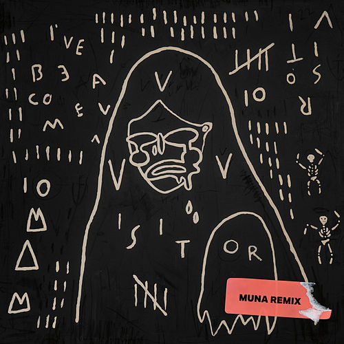 Visitor (Muna Remix) by Of Monsters And Men