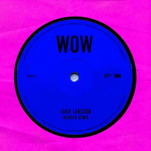 WOW (Imanbek Remix) von Zara Larsson