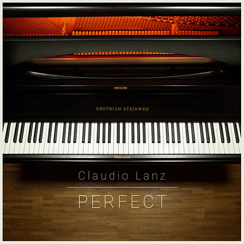 Perfect by Claudio Lanz