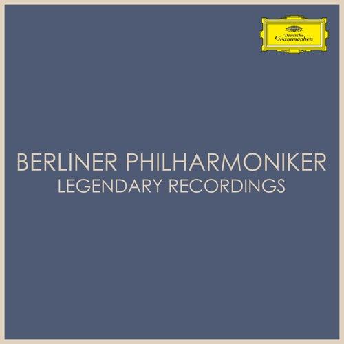 Berliner Philharmoniker Legendary Recordings by Berliner Philharmoniker