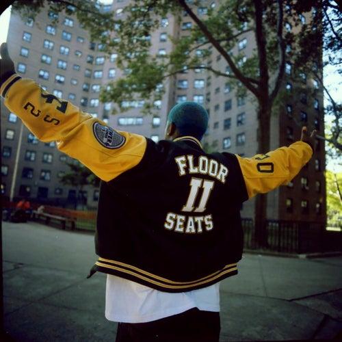 Floor Seats II by A$AP Ferg