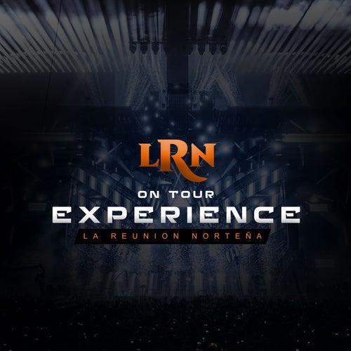 On Tour Experience (Live) by La Reunion Norteña