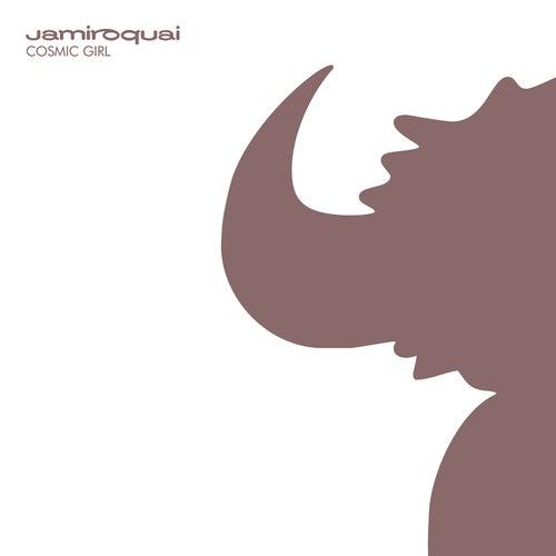 Cosmic Girl (Dimitri from Paris Remixes) von Jamiroquai