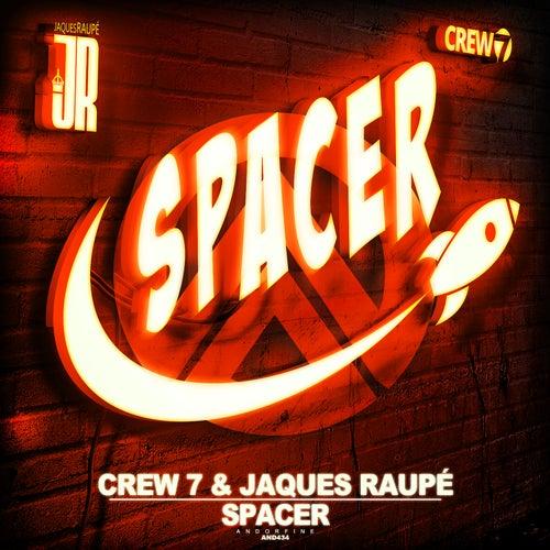 Spacer von Crew 7