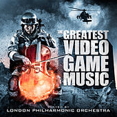 The Greatest Video Game Music by London Philharmonic Orchestra and Andrew Skeet