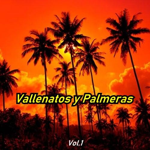 Vallenatos y Palmeras, Vol. 1 de German Garcia