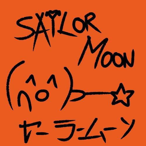 Sailor Moon von Link do Zap