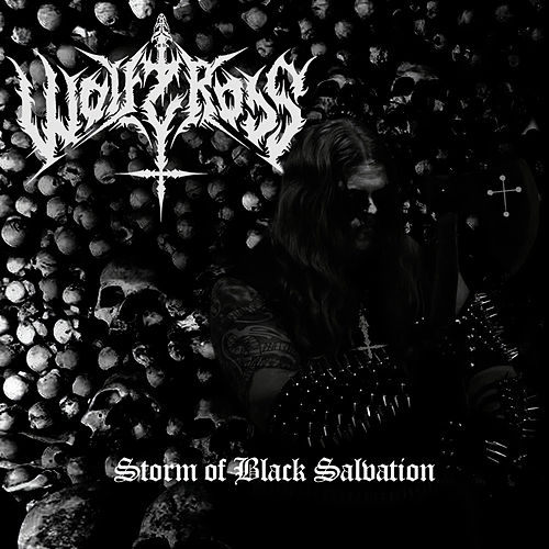Storm of black salvation by Wolfcross
