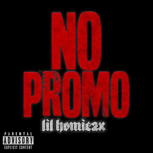 No Promo by Lil Homie2X