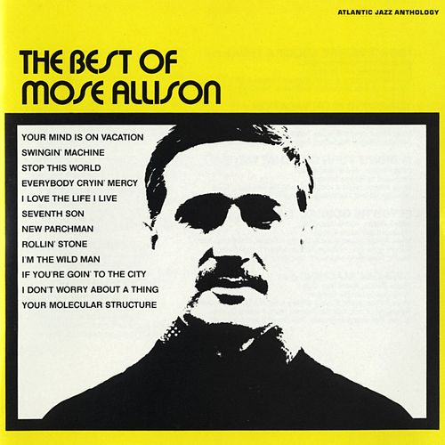 The Best Of Mose Allison de Mose Allison