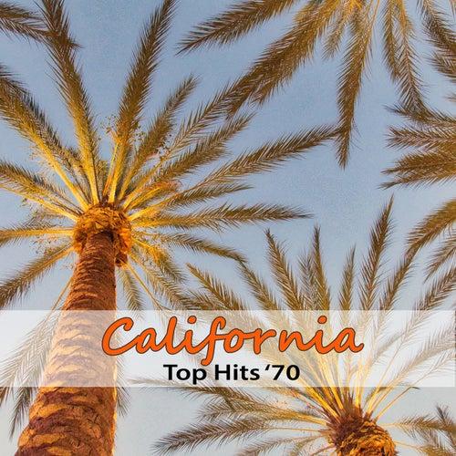 Top Hits '70: California von Various Artists