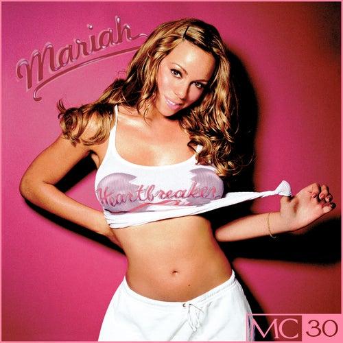 Heartbreaker EP de Mariah Carey