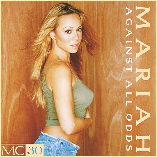 Against All Odds (Take A Look at Me Now) EP by Mariah Carey
