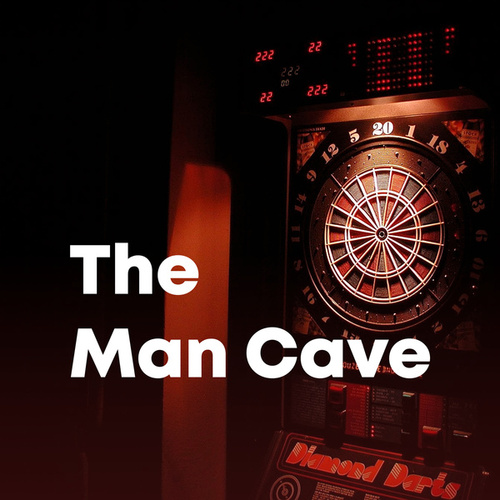 The Man Cave von Various Artists