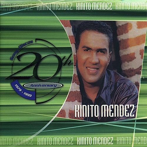 20Th Anniversary de Kinito Méndez