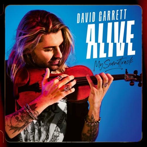 Alive - My Soundtrack (Deluxe) von David Garrett