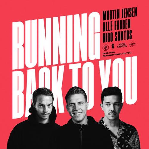 Running Back To You von Martin Jensen