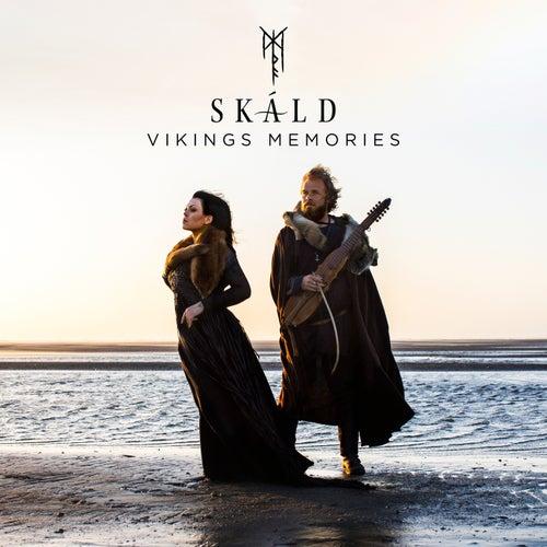 Vikings Memories by Skáld