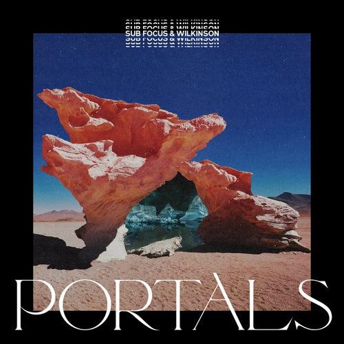 Portals by Sub Focus