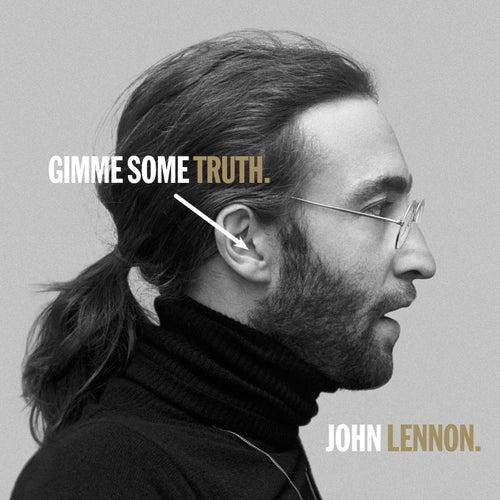 GIMME SOME TRUTH. (Deluxe) de John Lennon