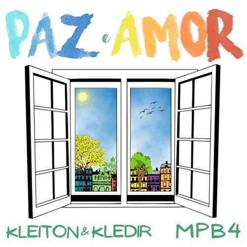 Paz e Amor de Kleiton & Kledir