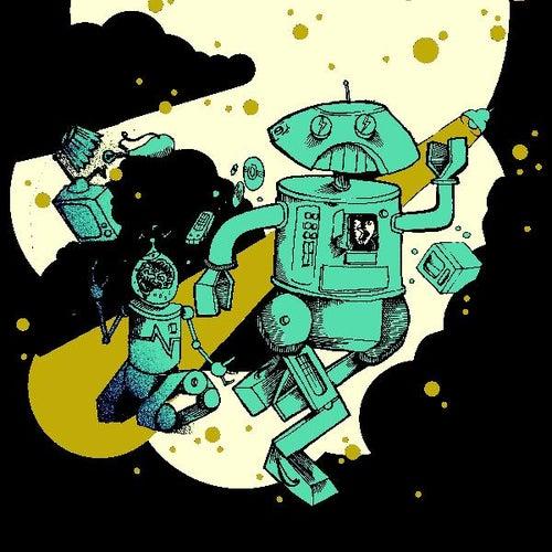 Mr Roboto (Kids On Drugs Dubstep Remix) - Single de Styx