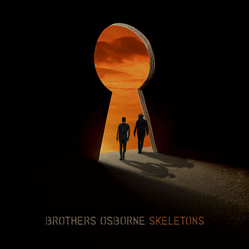 Skeletons by Brothers Osborne
