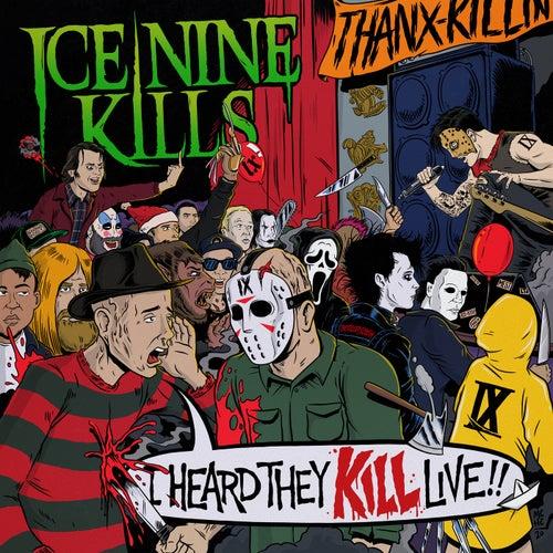 Stabbing In The Dark (Live in Worcester, MA / November 2019) de Ice Nine Kills