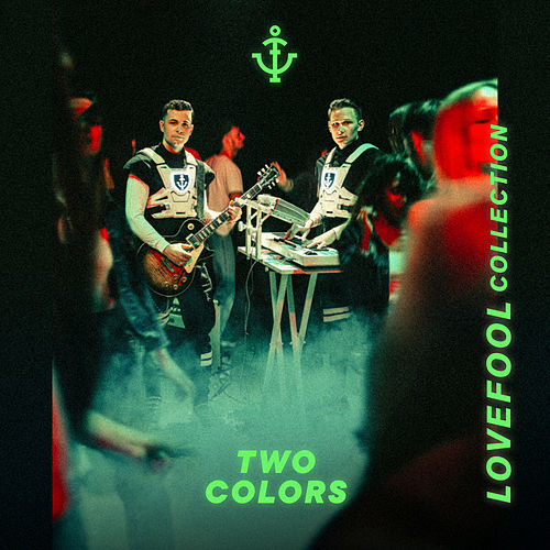 Lovefool Collection von twocolors