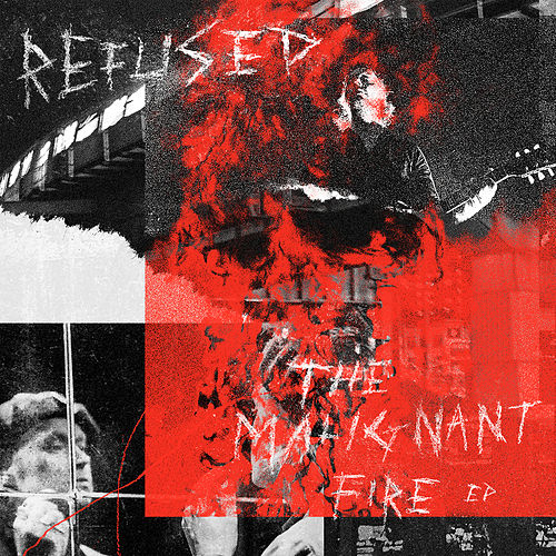 Born On The Outs von Refused