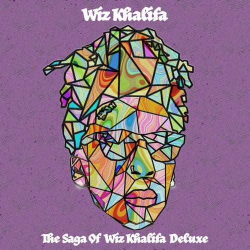 The Saga of Wiz Khalifa (Deluxe) by Wiz Khalifa