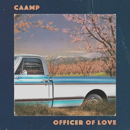 Officer of Love von Caamp