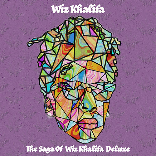 The Saga of Wiz Khalifa (Deluxe) by Wiz Khalifa
