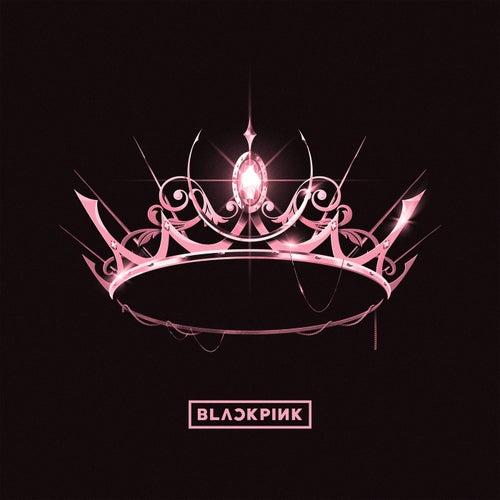 THE ALBUM de BLACKPINK