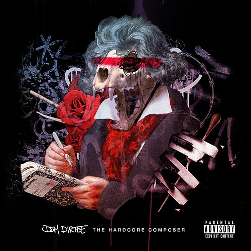 The Hardcore Composer by Dom Dirtee