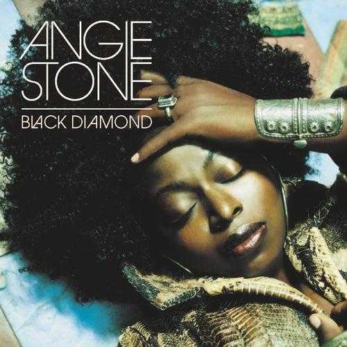 Black Diamond de Angie Stone