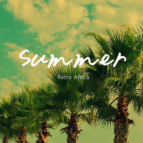 Summer von Retro Africa