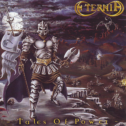 Tales Of Power von Eternia