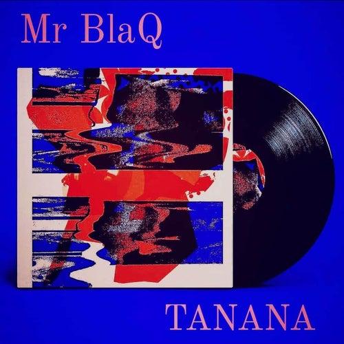 Tanana von Mr BlaQ