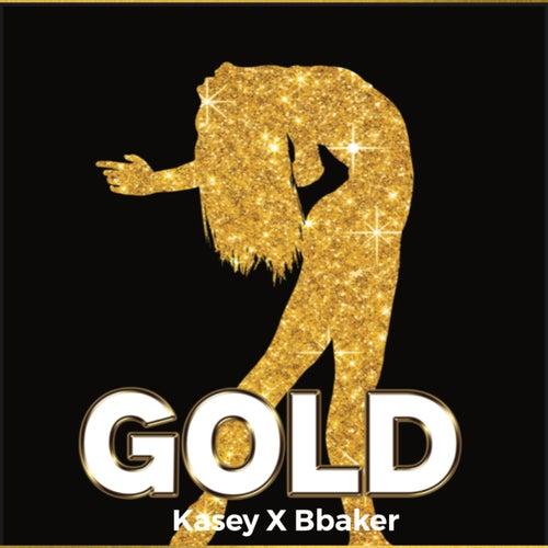 Gold by Kasey Yale